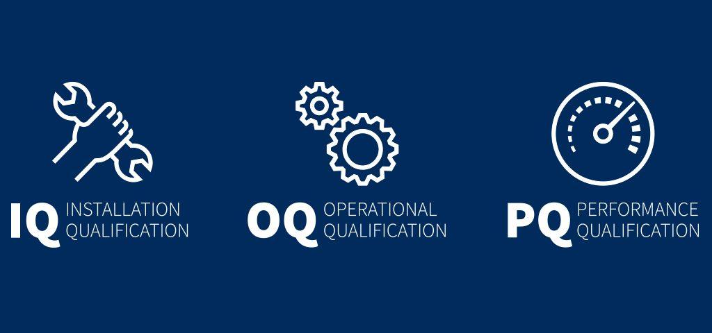 IQ-OQ-PQ